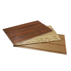 PVC tongue and groove ceiling panel wall cladding panels flat